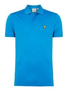 Lyle and Scott Sports Pascoe short sleeve polo
