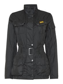 Barbour Barbour International casual parka