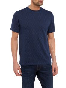 PS By Paul Smith Jaq Spot Crew Neck T-Shirt