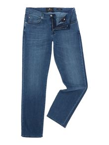7 For All Mankind Lux Slimmy Jeans
