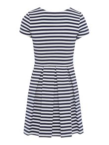 Polo Ralph Lauren Girls Striped Dress