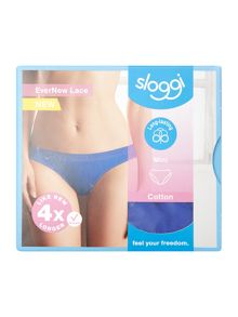 Sloggi Evernew Lace Mini