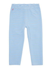 Polo Ralph Lauren Girls Stripe Leggings