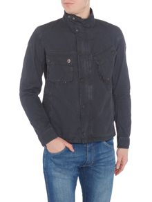 Barbour Washed 9665 jacket
