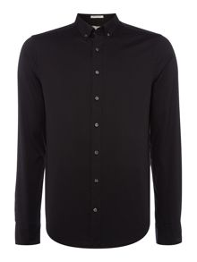 Gant Diamond G Pinpoint Oxford Shirt