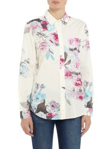 Joules Classic printed shirt
