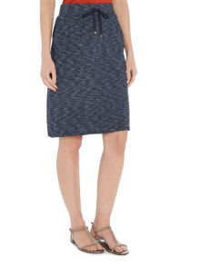 Joules Skirt with tie waist