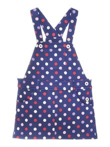 Benetton Baby Dungaree Dress