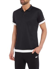 Bjorn Borg Tim short sleeve polo
