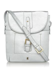 Joules Pu cross body bag