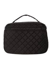 Guess QUILT MAKE UP BAG