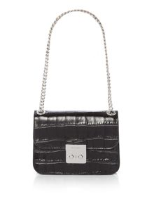 Michael Kors Sloan flapover shoulder bag