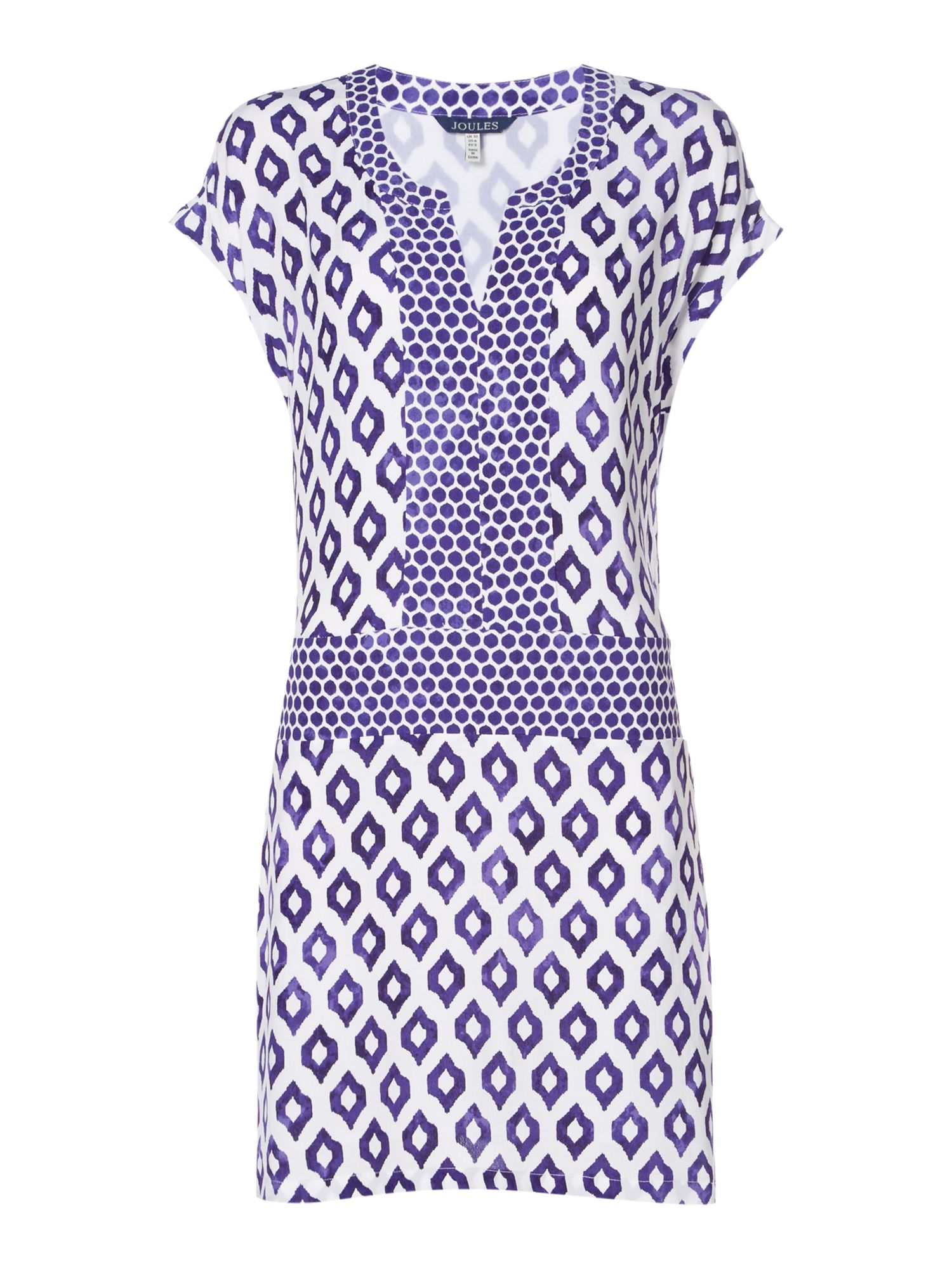Joules Shift dress, Blue