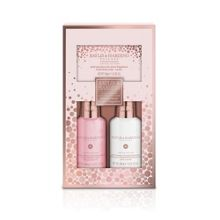 Baylis & Harding Pink Prosecco & Cassis Trio of Treats Set