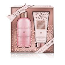 Baylis & Harding Pink Prosecco & Cassis Bathing Essentials Set