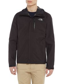 The North Face Goretex waterproof dryzzle jacket