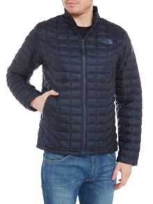 The North Face Thermoball full zip packable jacket