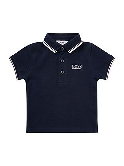 Baby Boys Polo Shirt
