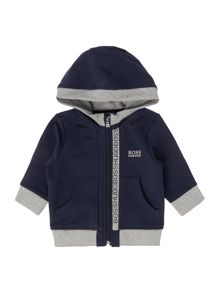 Hugo Boss Boys Fleece cardigan