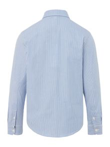 Hugo Boss Boys Long sleeves shirt