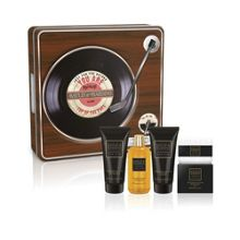 Baylis & Harding Black Pepper & Ginseng Record Tin