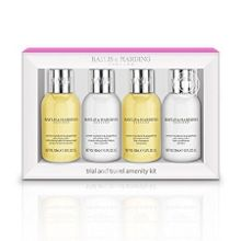Baylis & Harding Sweet Mandarin & Grapefruit Trial Set