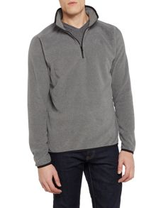 The North Face 100 Glacier 1/4 zip fleece