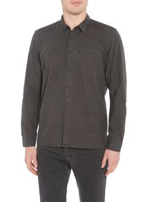 Levi's 1 pocket long-sleeve denim shirt