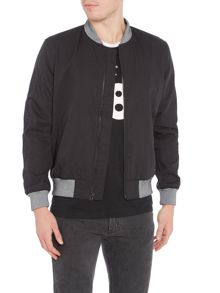 Levi's Line 8 zip-up bomber jacket