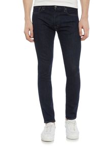 Denim and Supply Ralph Lauren Mid stonewash skinny fit jeans