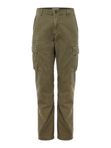 Denim and Supply Ralph Lauren Slim fit cargo pants