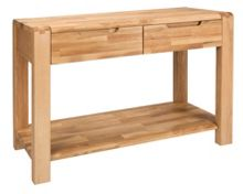 Linea Camden Console Table