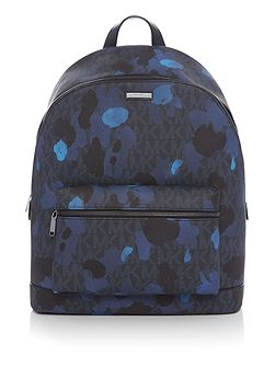 Jet Set All Over Print Backpack