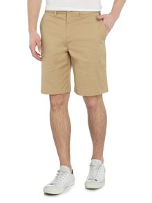 Lyle and Scott Glennrothes cotton stretch chino short