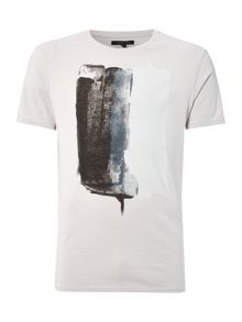 Label Lab Paint Strokes Graphic T-Shirt
