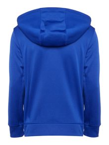 Polo Ralph Lauren Boys Zip Up Hooded Sweat