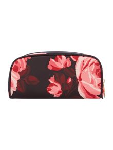 Kate Spade New York Rose make up bag