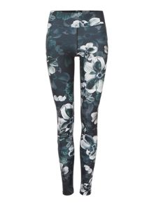 Dharma Bums Forest high waist 7/8 legging