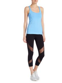 Dharma Bums Sports tank top