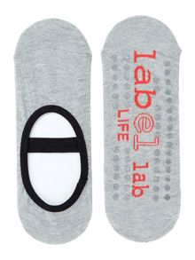 Label Lab Pilates socks