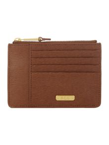 Lauren Ralph Lauren Newbury card case