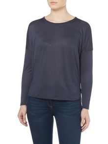Part Two Round neck long sleeve t-shirt