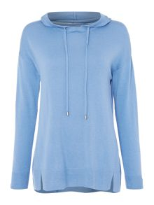 Part Two Hooded jumper