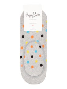 Happy Socks Small Dot Liner Sock