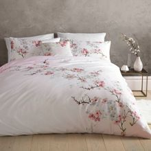 Ted Baker Oriental Blossom Housewife Pillowcase Pair