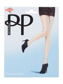 Pretty Polly Microdot Tight