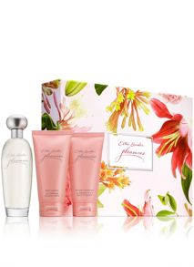 Estée Lauder Pleasures Simple Moments Set