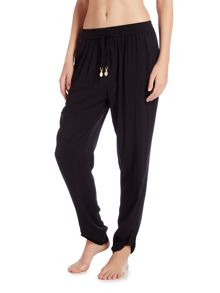 Seafolly Voile beach cover up pant