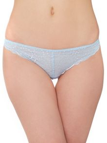 Lepel London Sophia Brazilian Knickers