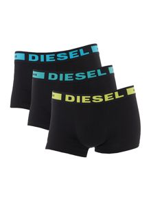 Diesel 3 Pack Hero Waistband Trunk